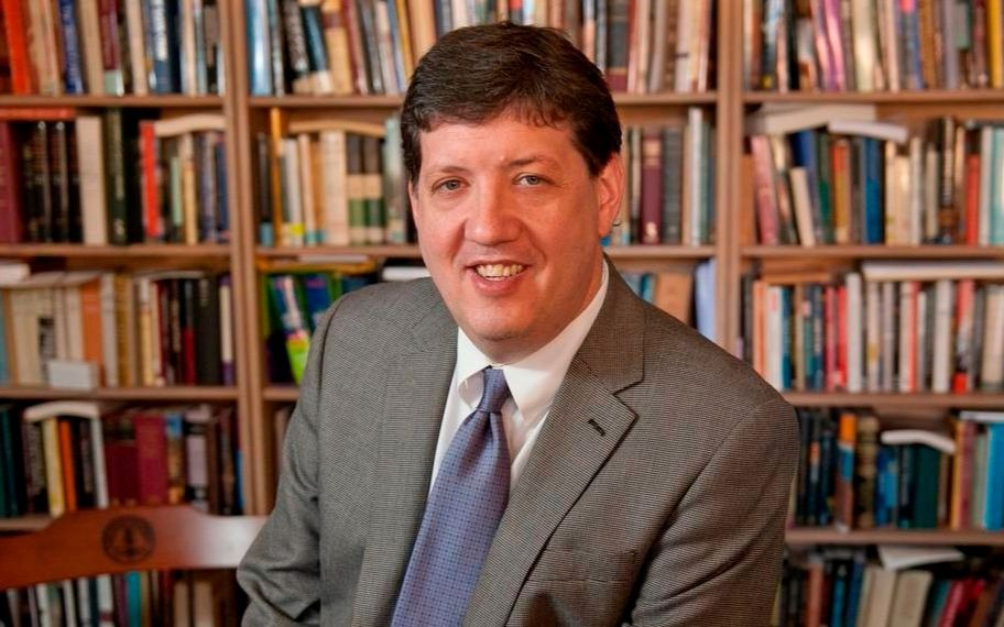 Prof. Steven P. Weitzman, University of Pennsylvania's Daniel E. Koshland Professor in Jewish Culture and Religion (courtesy)
