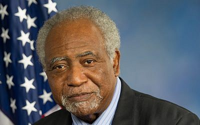 US Rep. Danny Davis, an Illinois Democrat (US House of Representatives/Wikipedia/Public Domain)