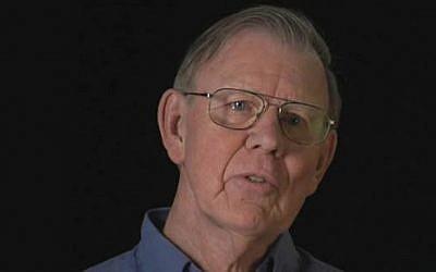 David S. Wyman, a Holocaust scholar, dies at age 89. (Courtesy)