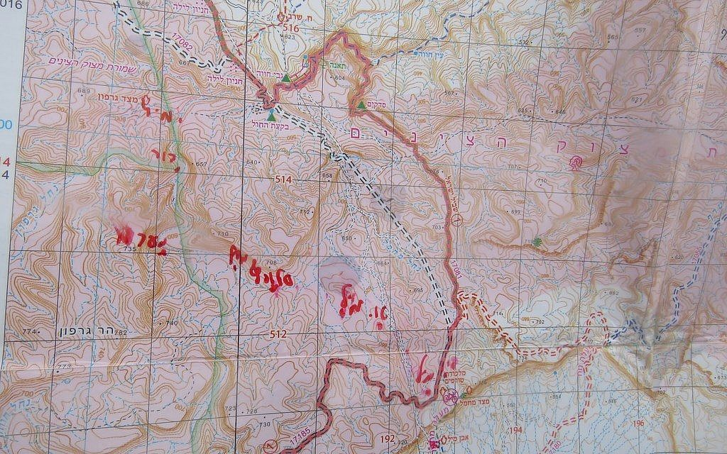 86-year-old guide helps discover section of Incense Route lost for millennia