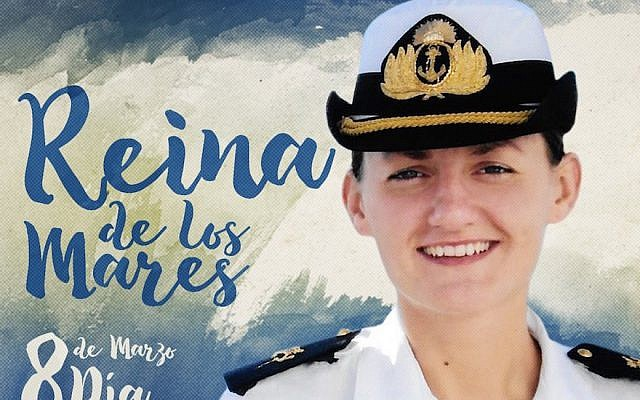argentina jews honor female submarine officer lost at sea the