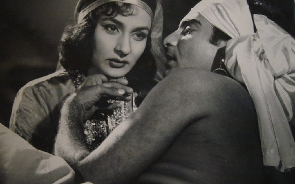 When Jews ran    Bollywood? | The Times of Israel