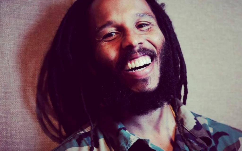 Reggae master Ziggy Marley to return to Israel this summer