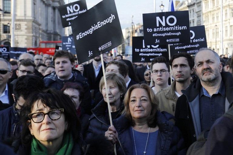 Jewish social events london