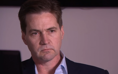 Australian entrepreneur Craig Wright is interviewed by BBC on May 2, 2016. (Screen capture/YouTube)
