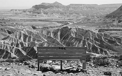 Desert memories. (Courtesy, Gabi Berger)