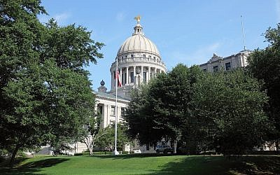 Mississippi State Capitol. (DenisTangneyJr iStock/Getty Images)