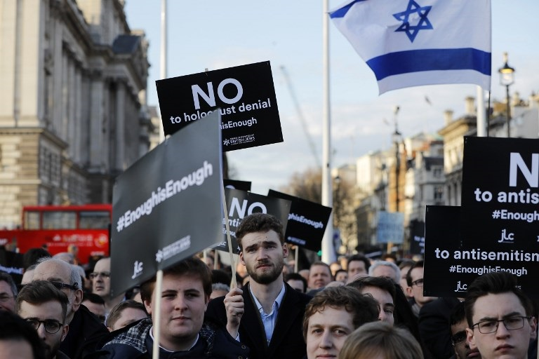 Momentum admits anti-Semitism is a bigger problem in Labour than it realised