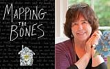 'Mapping the Bones' is the third Holocaust-themed book by Jane Yolen. (Penguin Random House/Jason Stemple/via JTA)