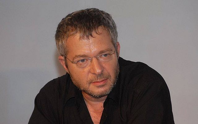 Motti Morel (Eyal Izhar / Wikipedia)