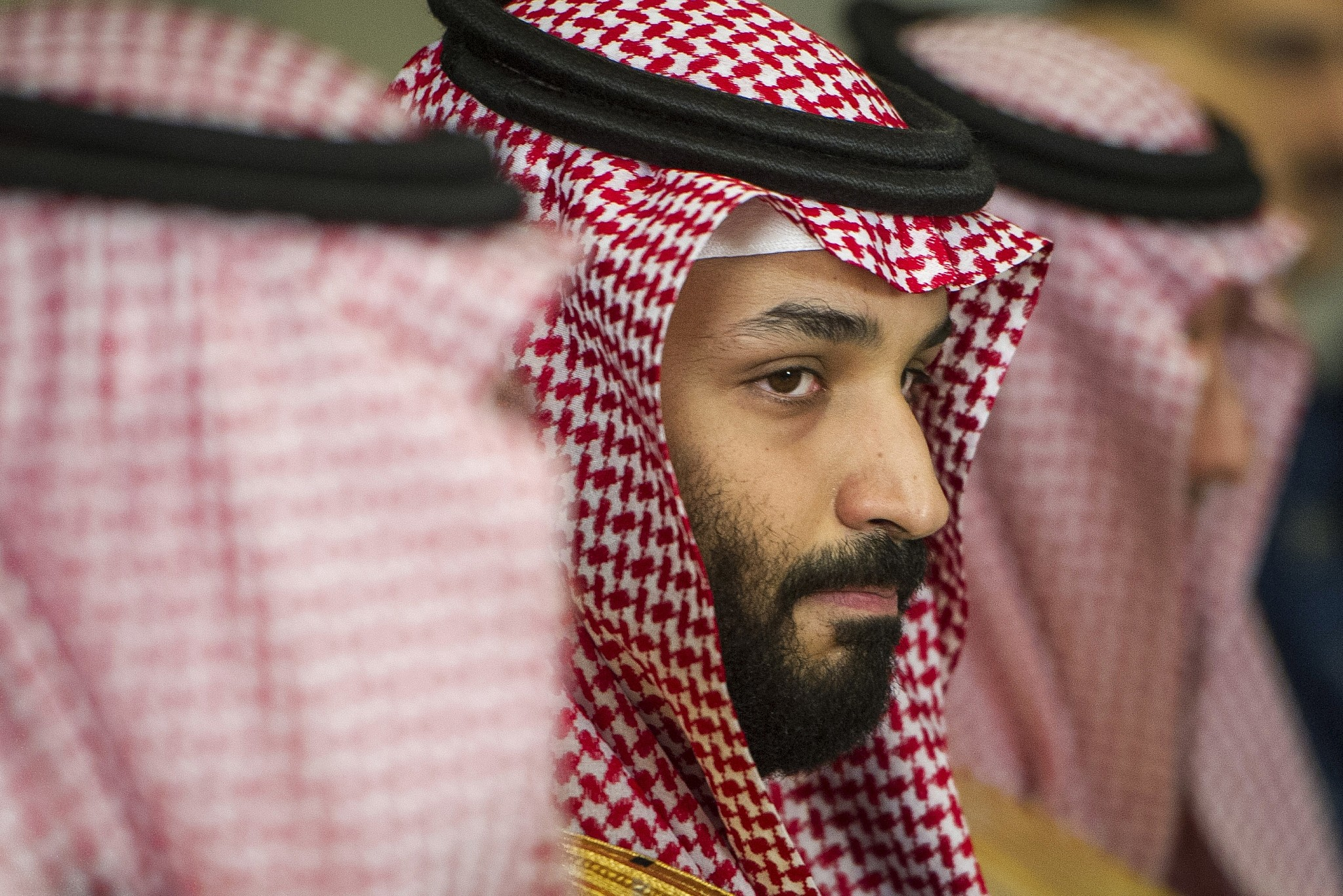 Saudi Arabia A Year Of Change With A New Crown Prince The Times