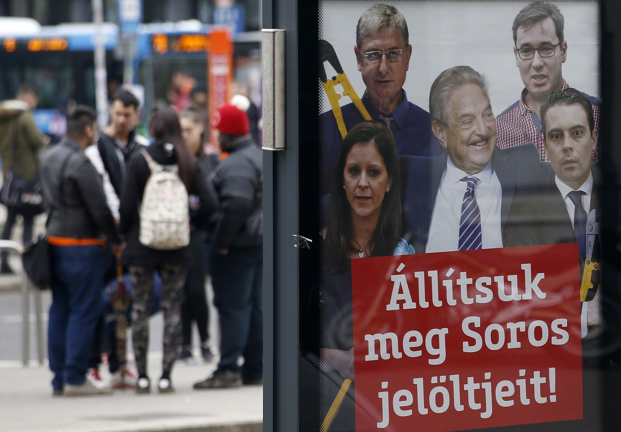 In the parliamentary elections in Hungary has won the ruling coalition