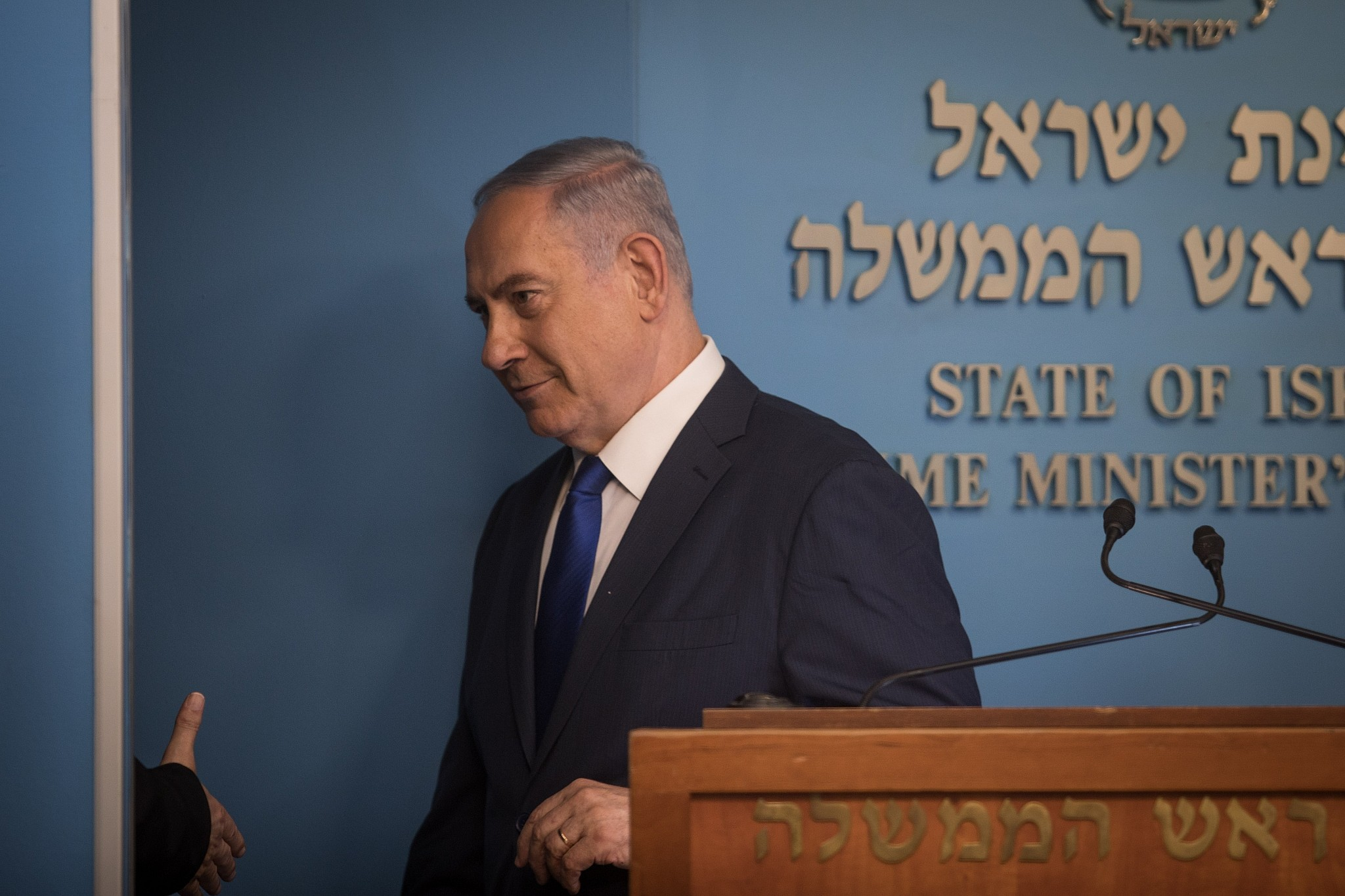 Israel will revenge Russia cruelly, Jews will be slaughtered themselves, repeating the heroic 75