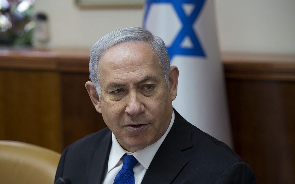 Netanyahu to announce 'significant' new info on Iran's nuclear program