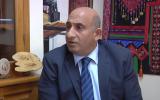 Beit Jala Mayor Nicola Khamis. (Screen capture: YouTube)