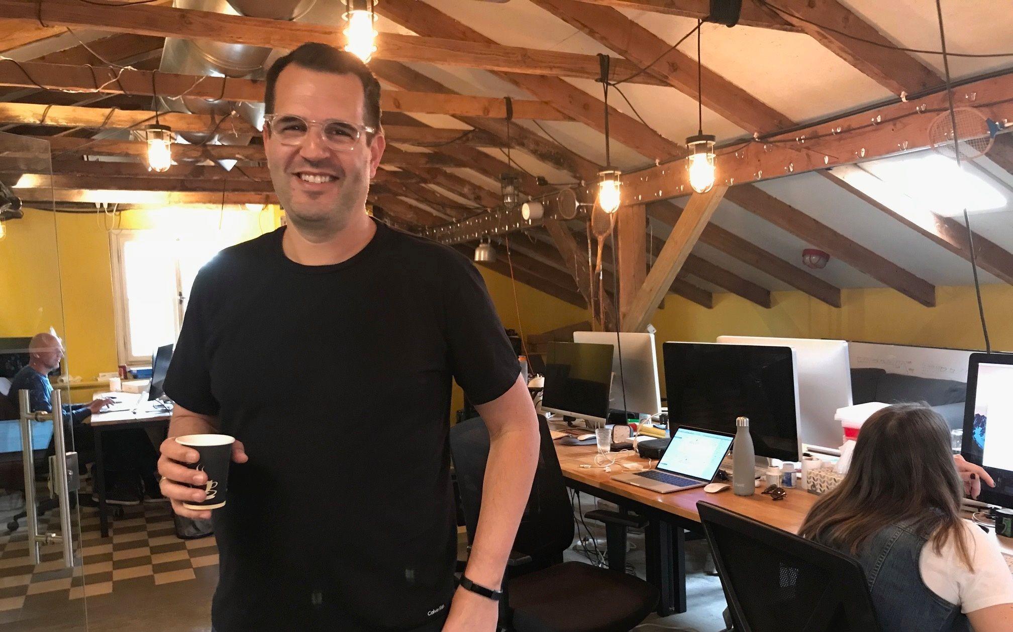 Lemonade, a tech-driven insurance company, soars 132% in trading debut