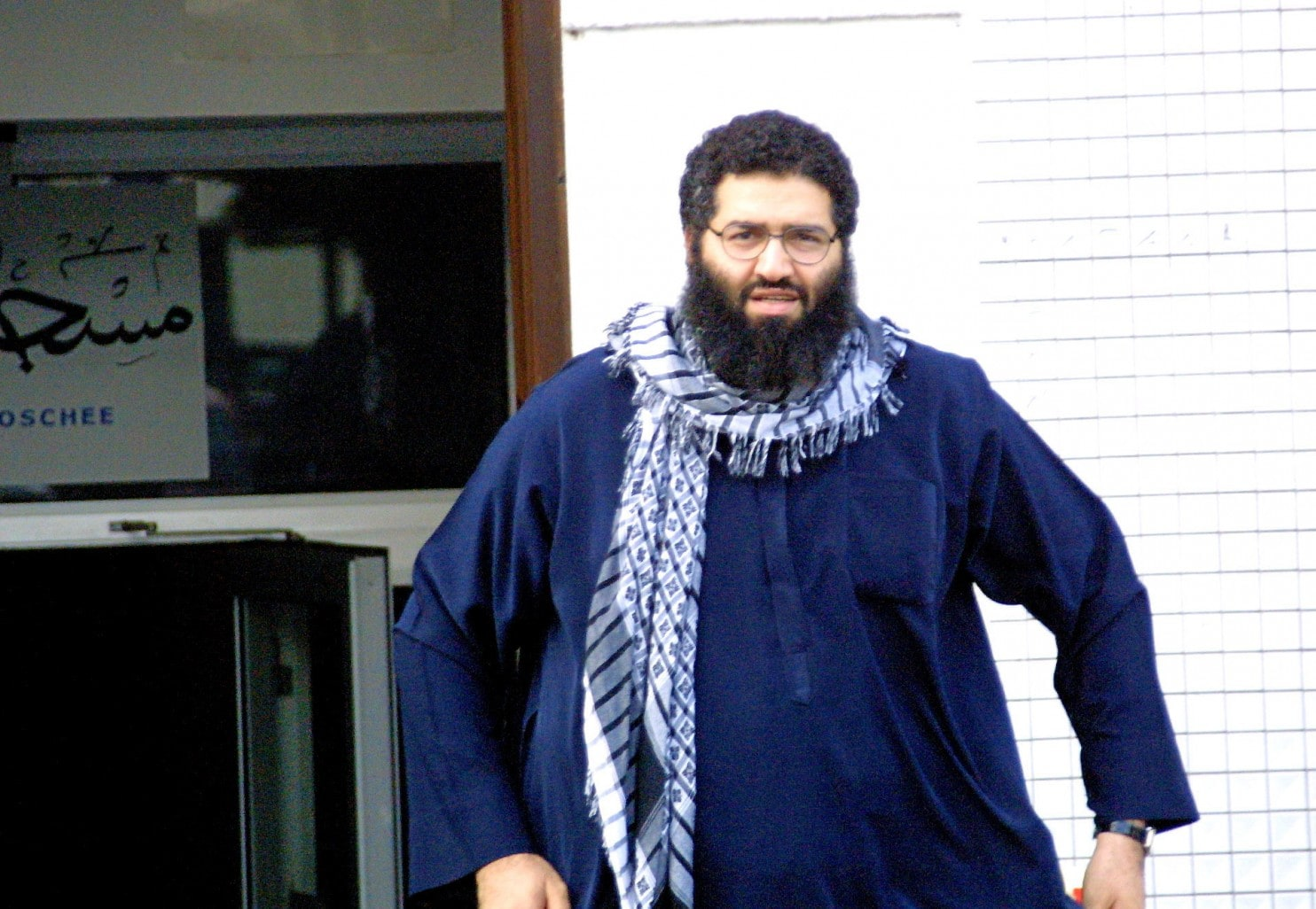 Suspected 9/11 recruiter for Al Qaeda captured in Syria, report says