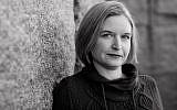 'Rescue Board' author, Rebecca Erbelding. (Miriam Lomaskin)