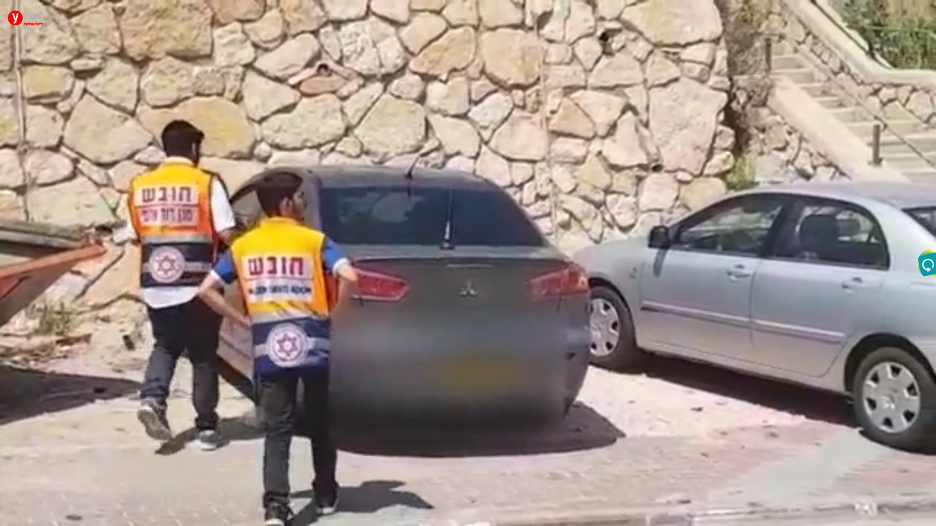 2-year-old dies after being left in hot car in northern Israel | The ...