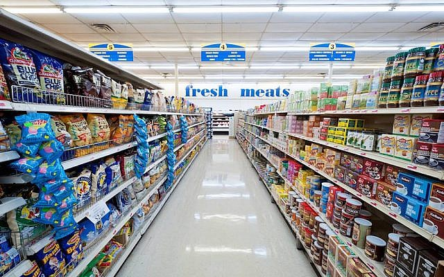 A lot of the bread in the US will no longer be kosher | The