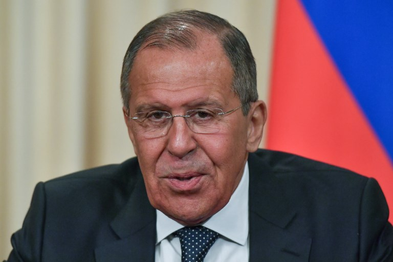 Israel, Russia Reach 'Understanding' on Iranian Presence in Syria