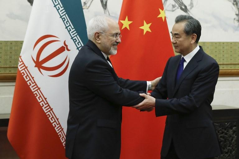 United States move on Iran threatens €143m Irish export trade