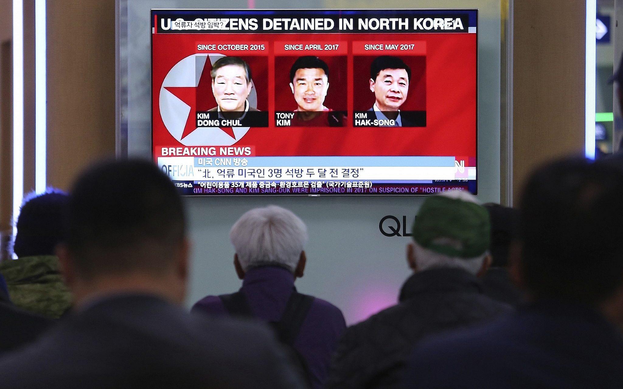 Nordkorea soker dialog med usa