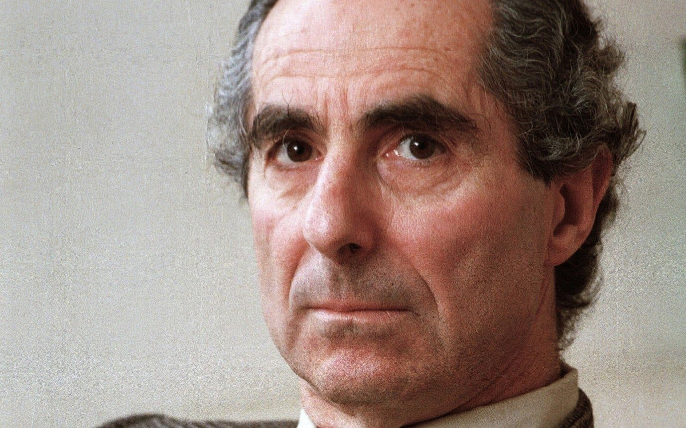 Pulitzer-winning author Philip Roth dies at 85