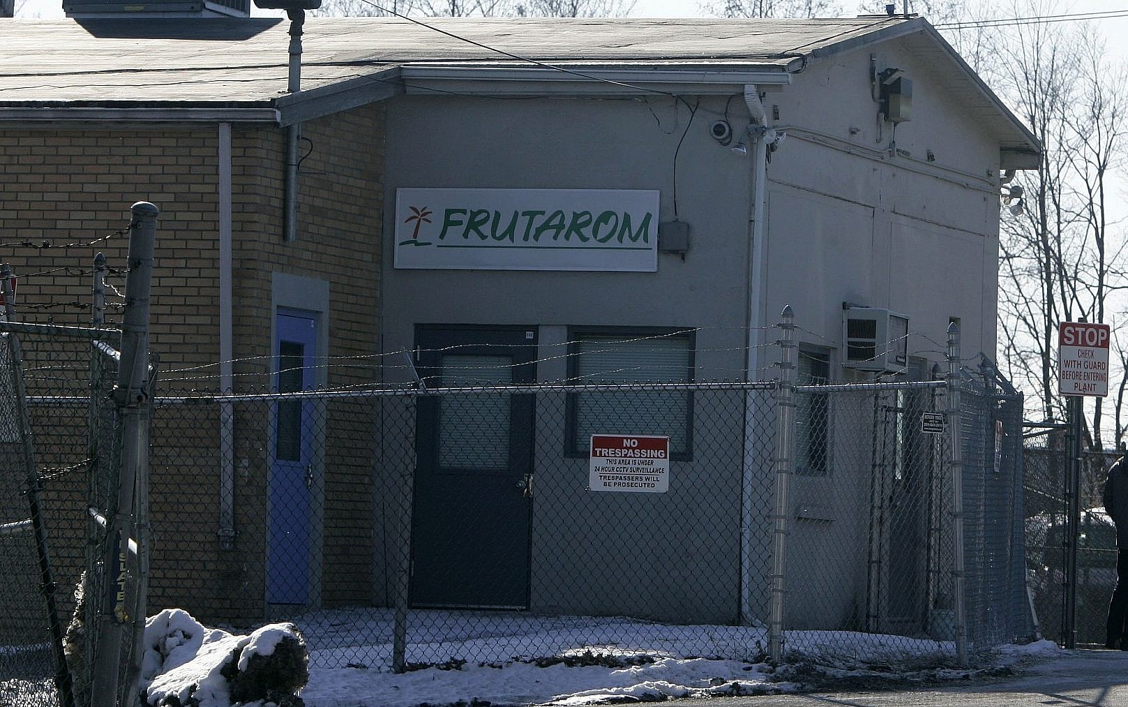 International Flavors & Fragrances to acquire Frutarom for $7.1B