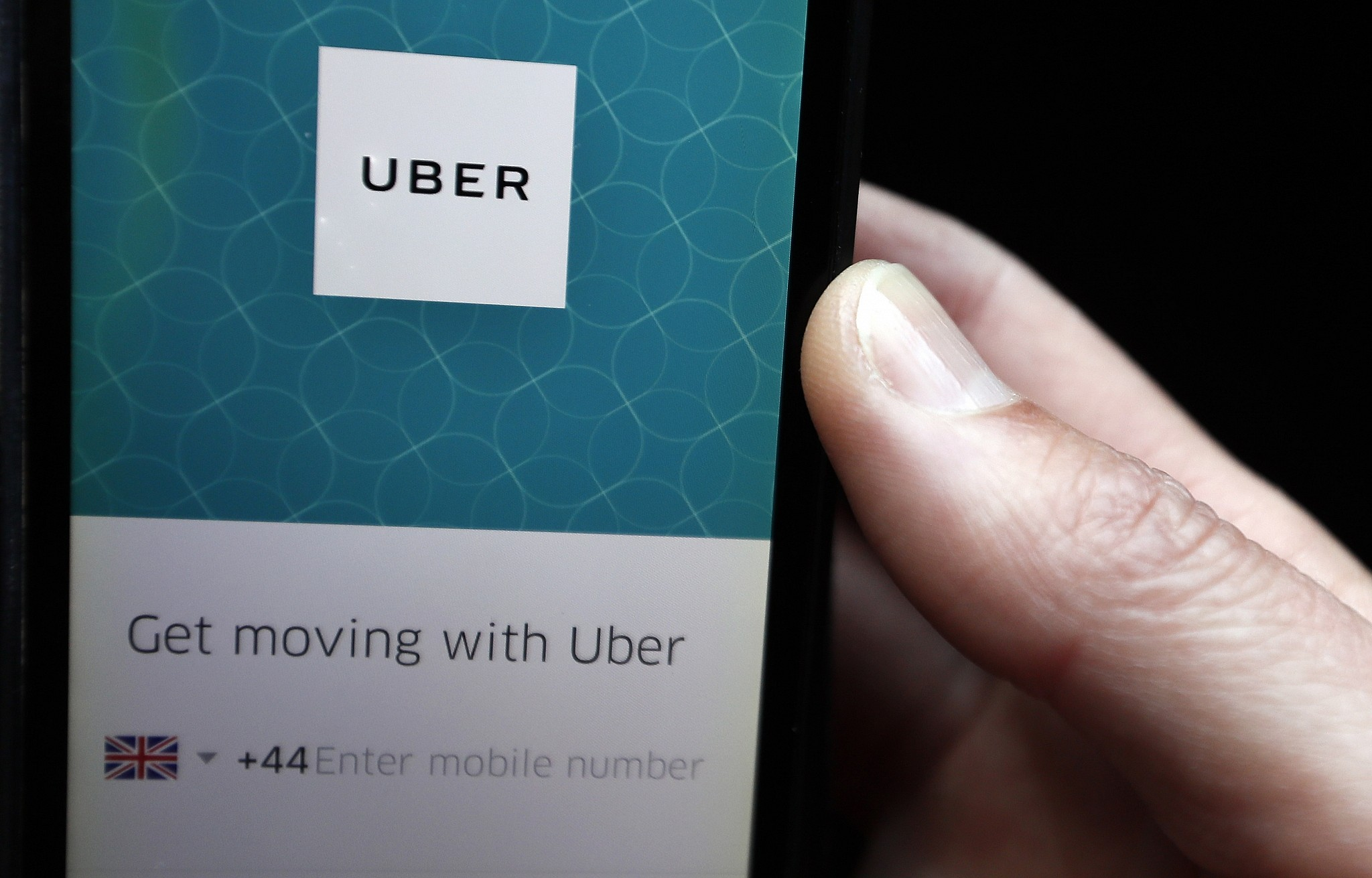 Uber Driver Threw Out Israeli Diplomat From Cab For Speaking Hebrew