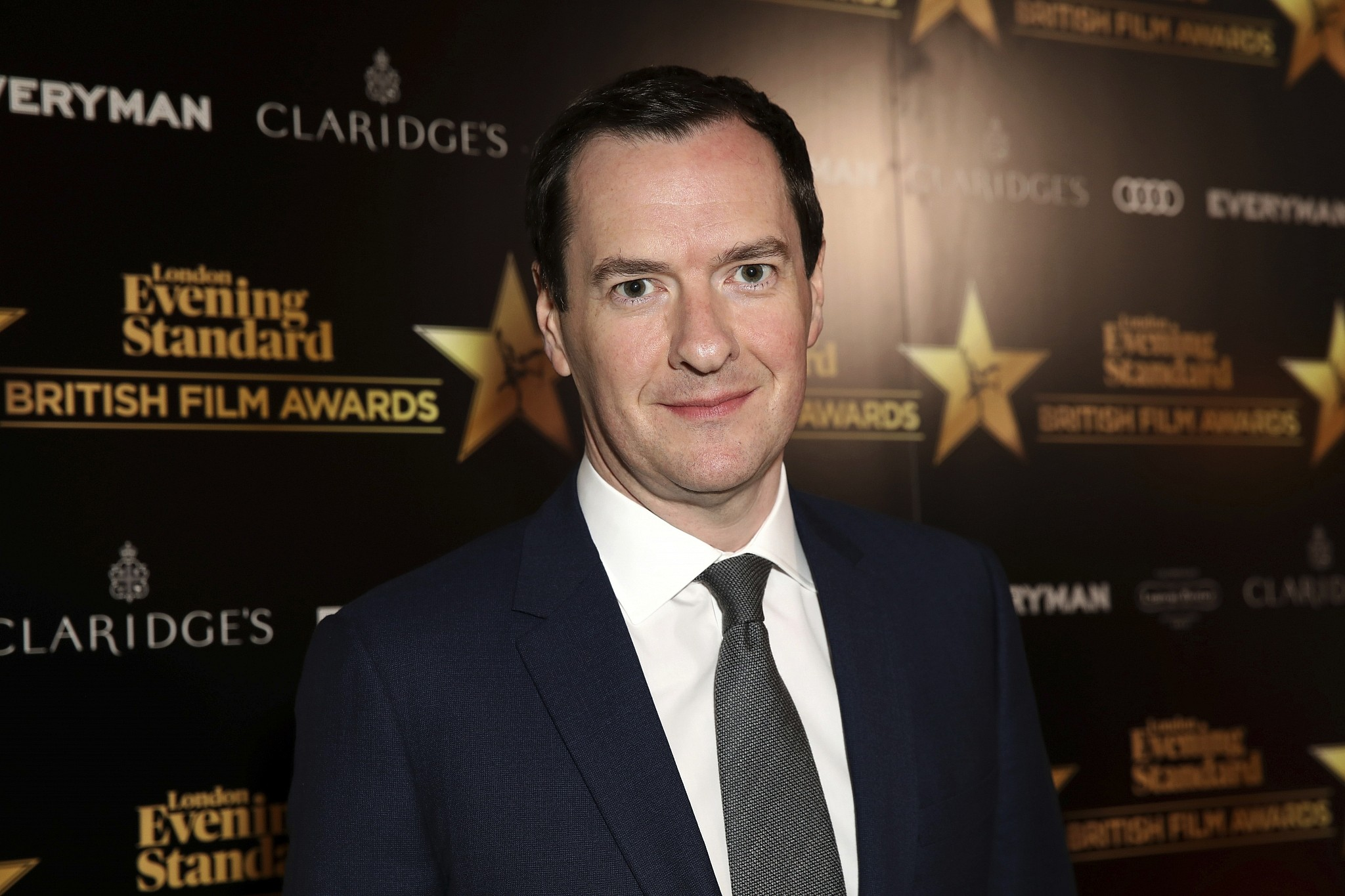 Former Uk Chancellor Of Exchequer Delighted To Discover Hes