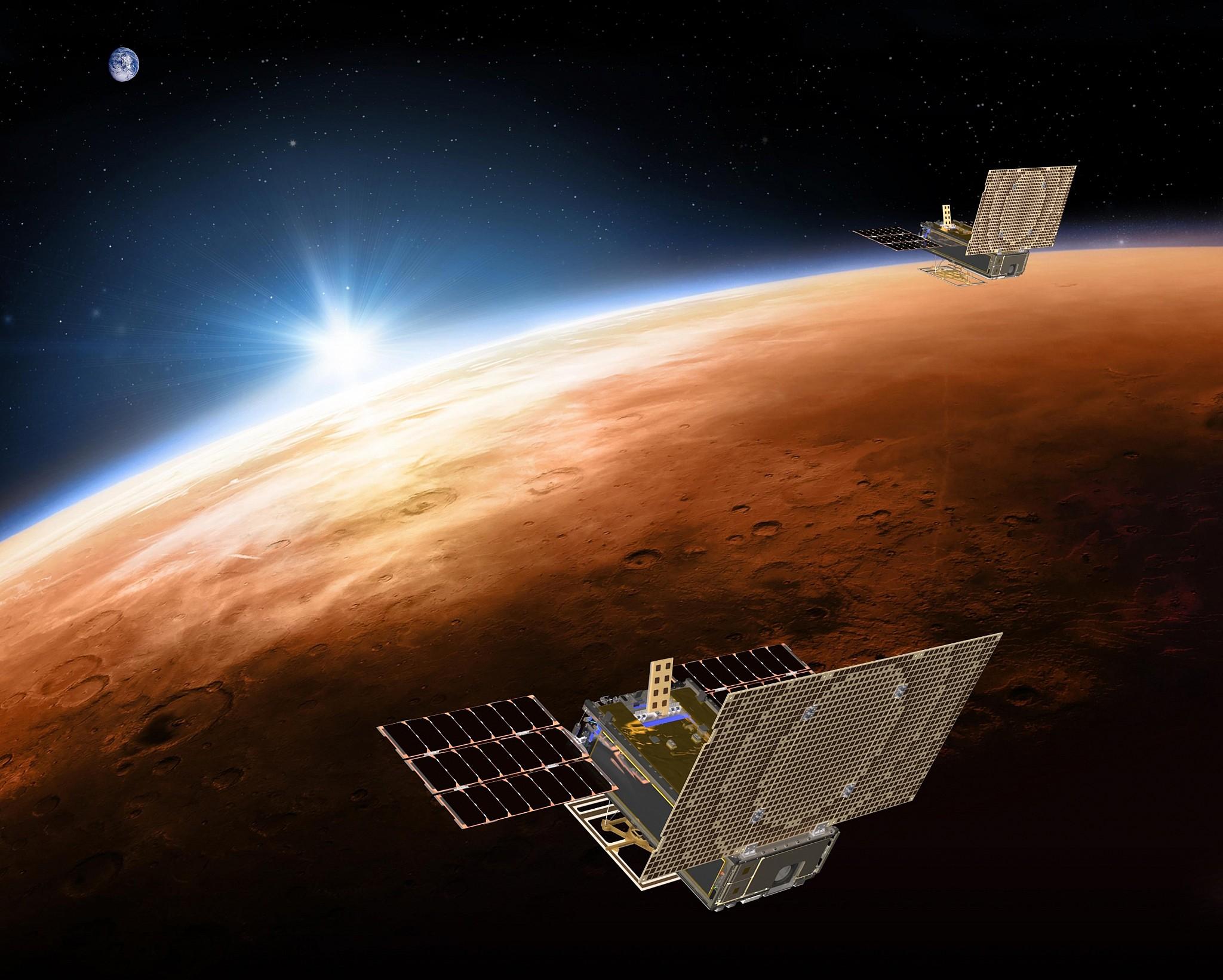 spacecraft insight - photo #17