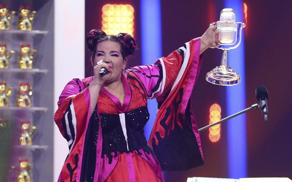 euro song winner