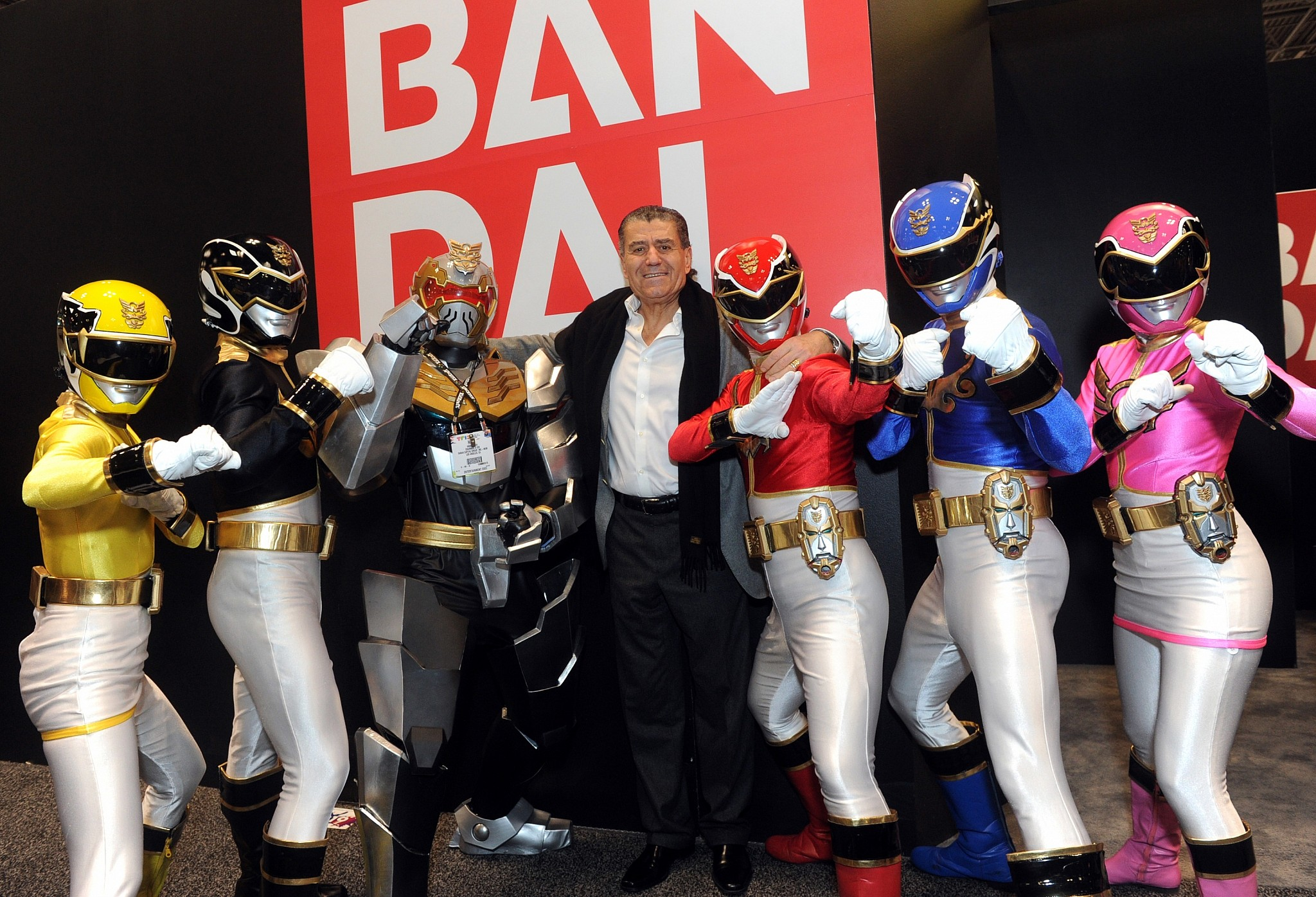 Image result for Haim Saban