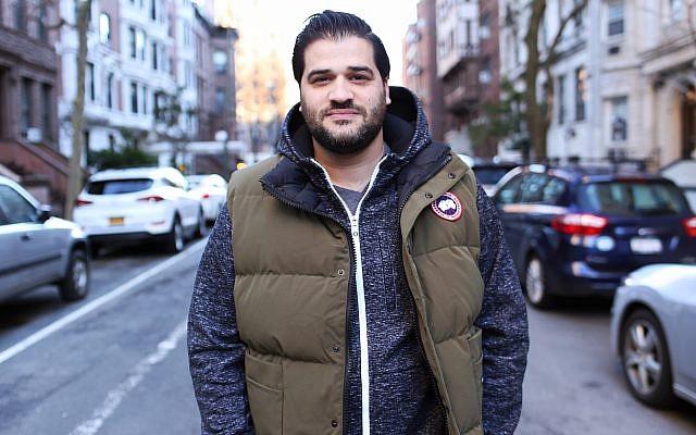 Stand Up NY partner Dani Zoldan. (Courtesy)