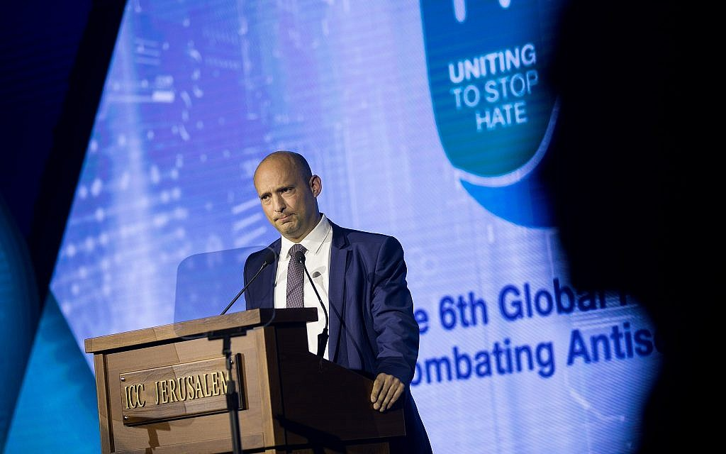Supreme Court's powers, Bennett looks to 'rebalance' Israeli democracy