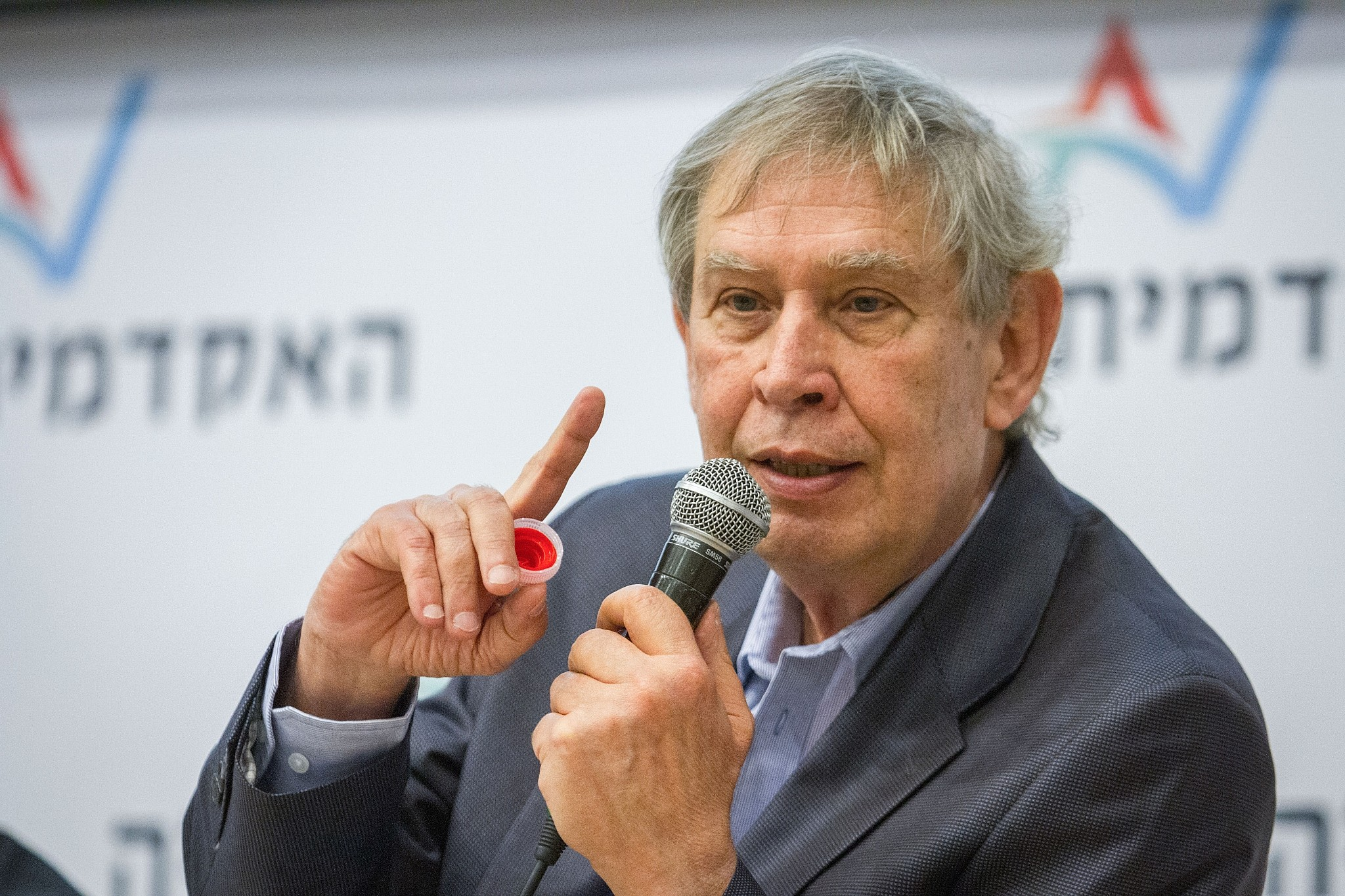 Ex-Mossad chief: In 2011 Netanyahu ordered military to ready Iran strike    The Times of Israel