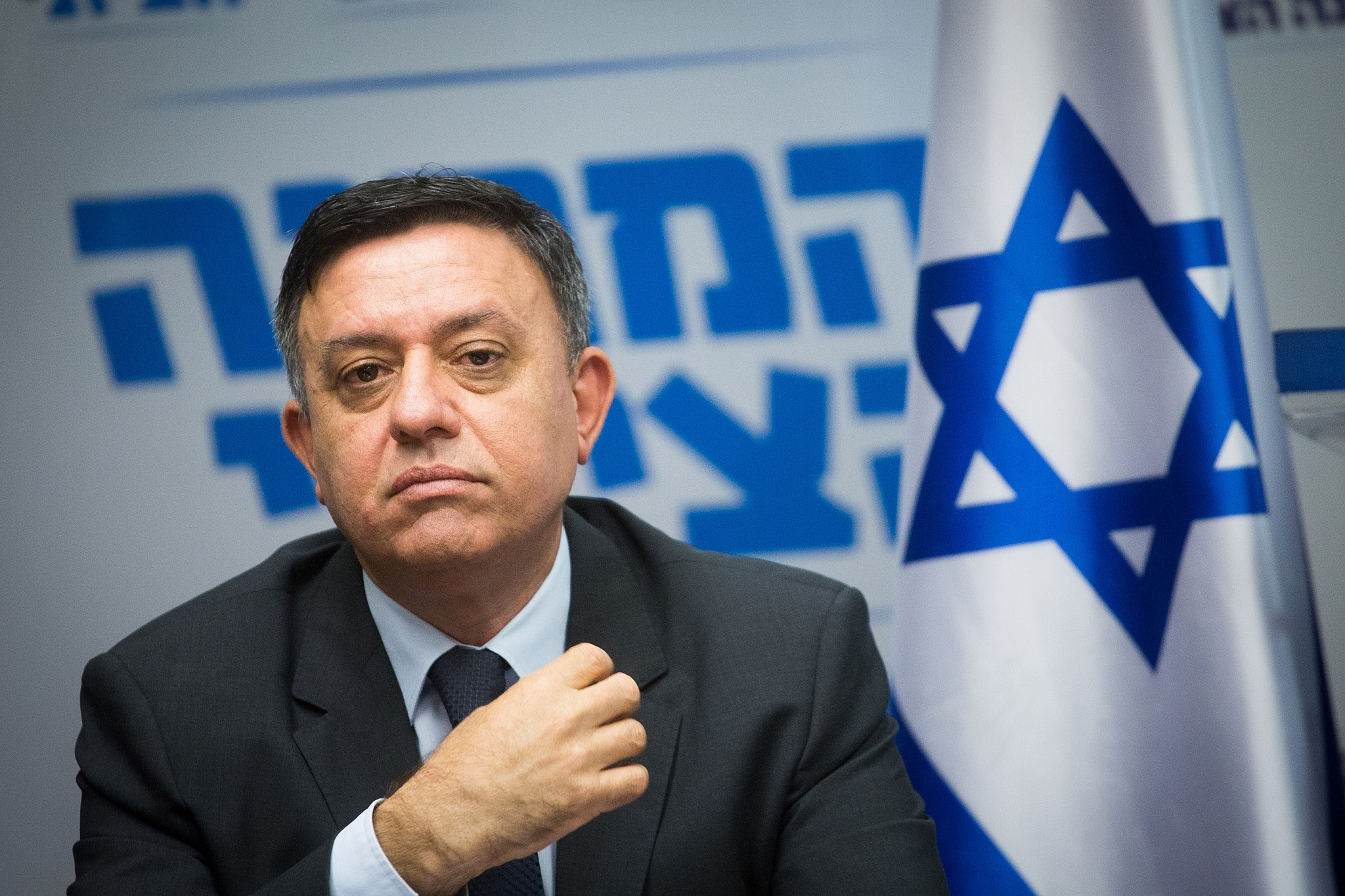 Zionist Union leader rejects MK's proposal of annexing