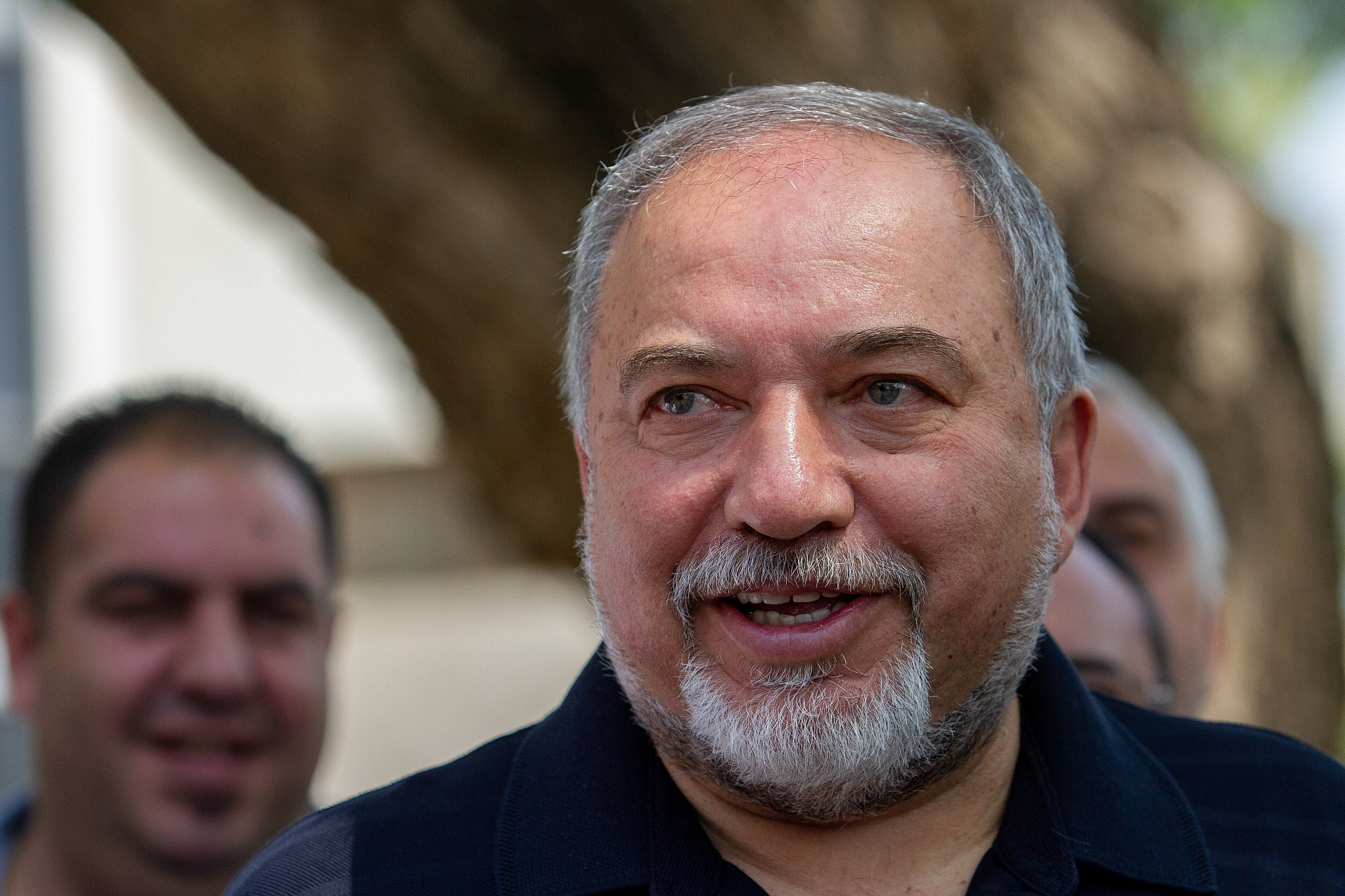Liberman vows to defend troops amid calls for probe into Gaza ...