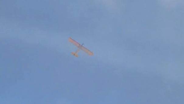 Palestinians Set Israeli Farm Fields Near Gaza Border Ablaze With 'Kite Bombs'