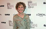 Judy Blume in New York City in 2004. (Evan Agostini/Getty Images/via JTA)