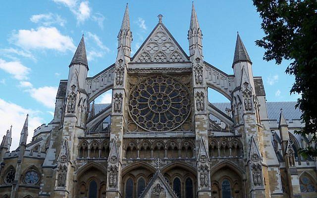 Westminster Abbey denies Ethiopian Christians permission to pray