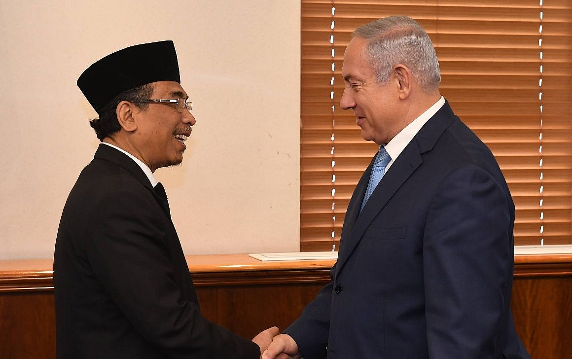 Image result for Fashionable warns as leaders meet on flareup