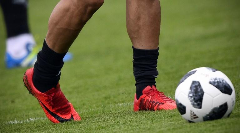 7fb10c031 US sanctions force Nike to drop Iran soccer shoe deal