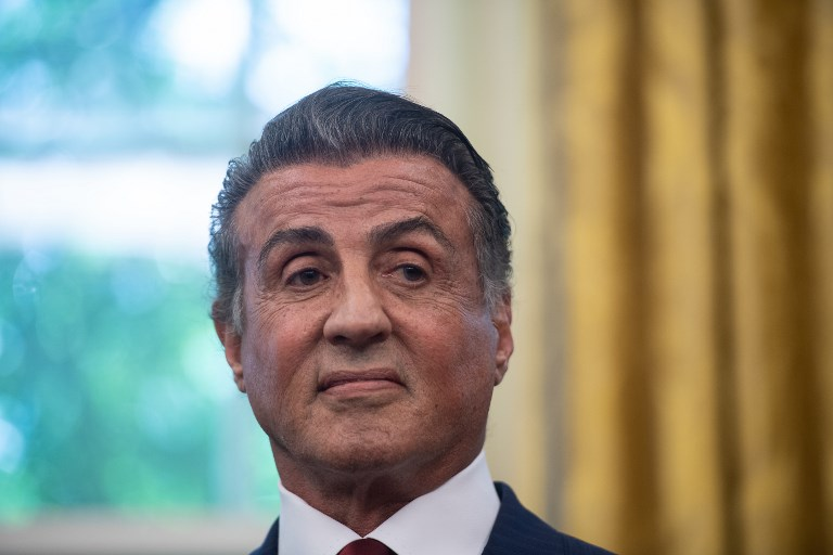 Sylvester Stallone being investigated for sex crimes