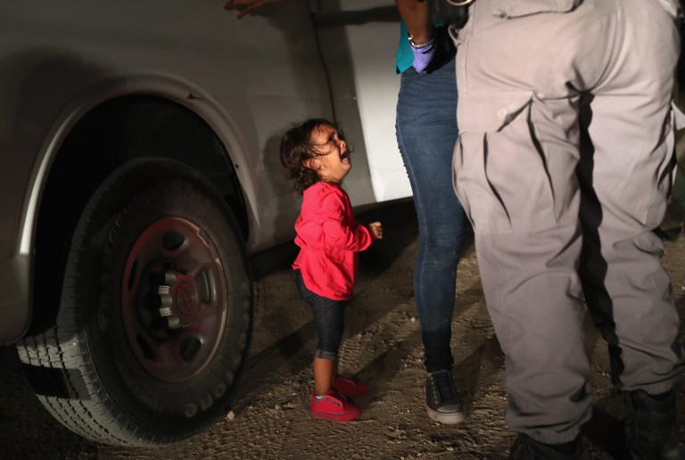 The Seekers Why Parents Try Fringe >> No Clear Plan Yet On How To Reunite Parents With Children Separated