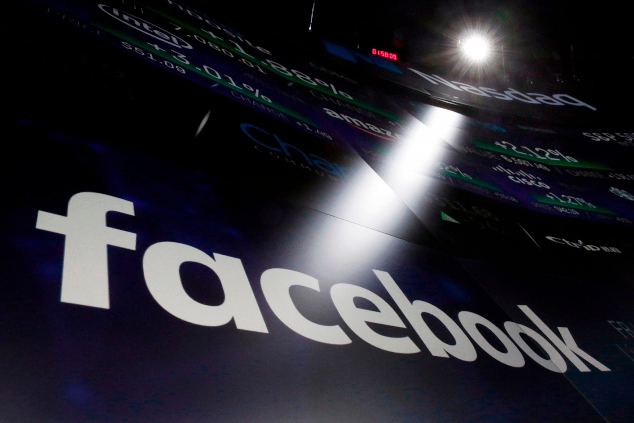 A student found a bug in Facebook privacy and he was fired