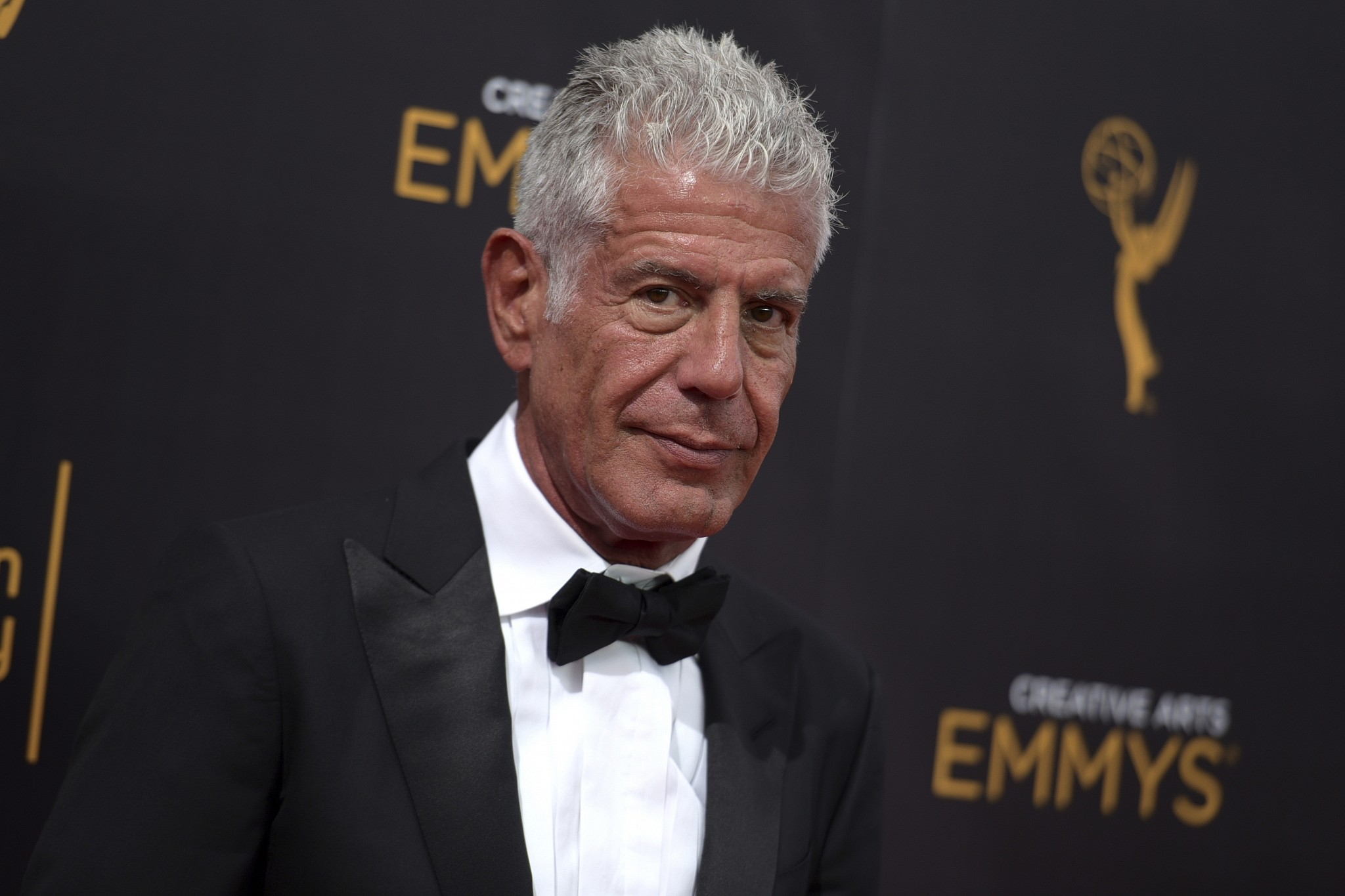 Anthony Bourdain Reveals His Ideal Last Meal advise
