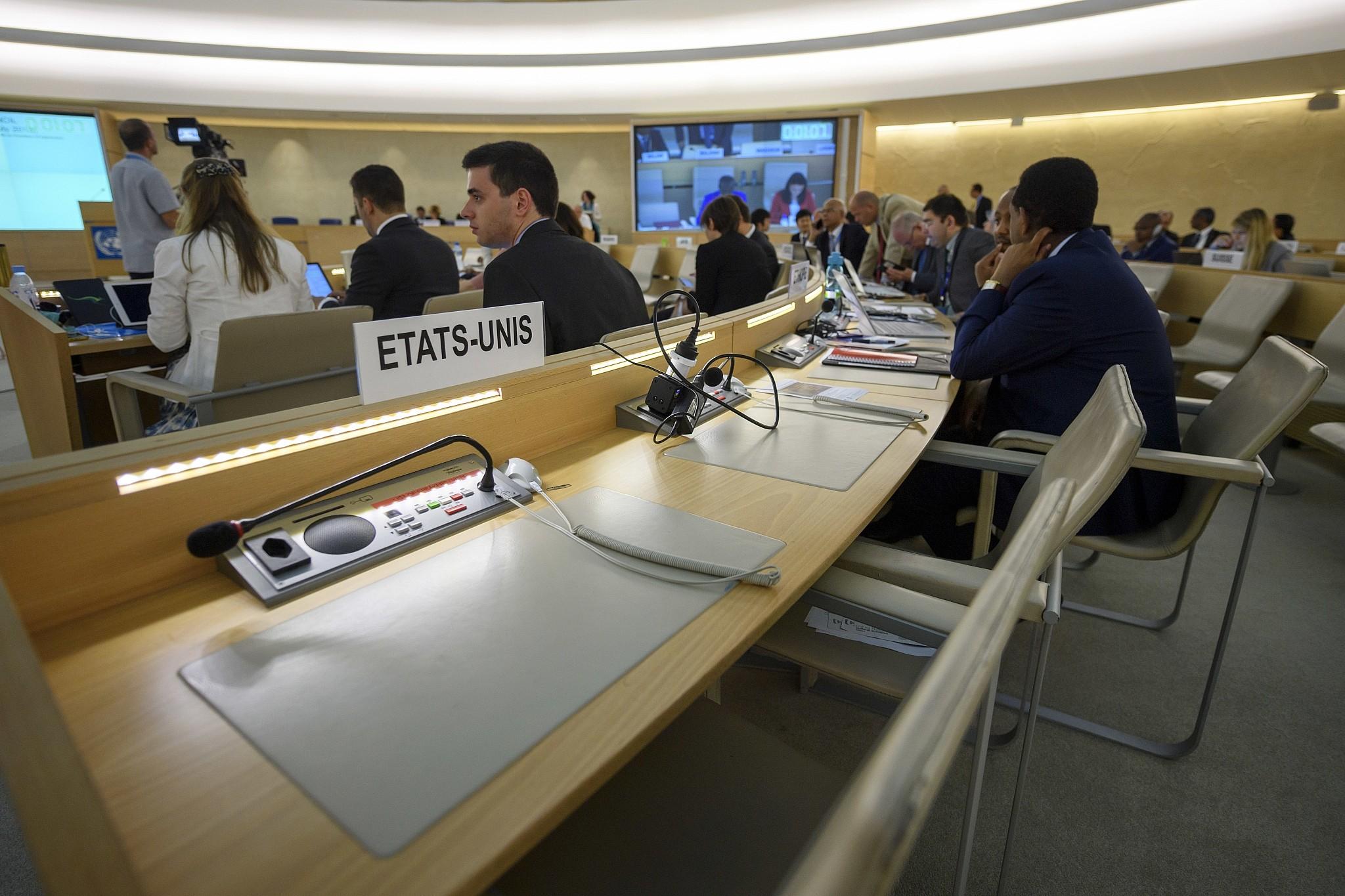 Bildergebnis für Human rights council usa