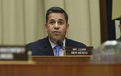 EUA: Latinos en el Congreso y esperanzas de cambios